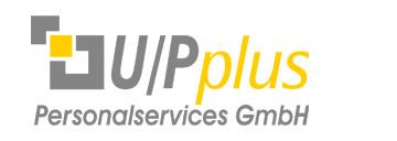 U/Pplus Personalservices GmbH